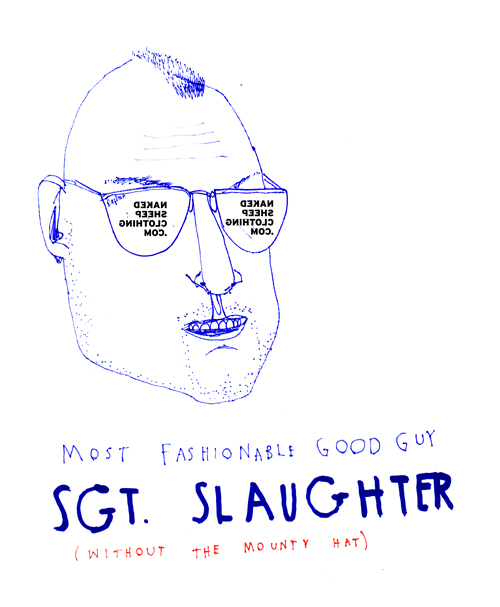 sgt-slaughter-teen-choice