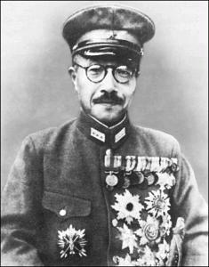 Hideki-Tojo