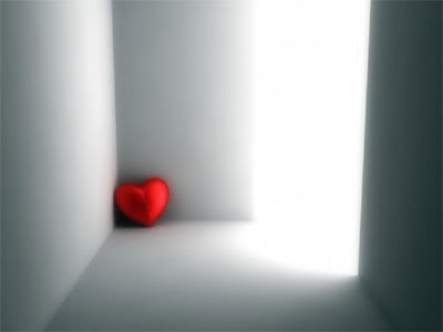 lonely-heart