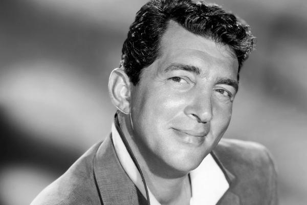 Dean Martin, circa 1950s